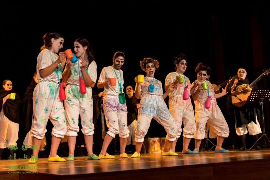 Formação Teatro Adulto – 2020