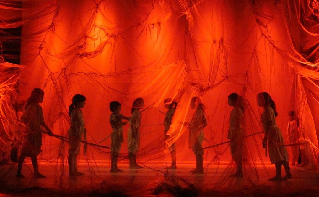 Formação Teatro Infância e Juventude